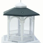 Artline Large Gazebo Bird Feeder