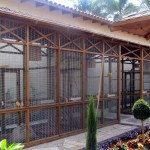 Bird Aviary Construction Plans