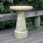 Bird Bath Bowls Ceramic