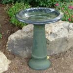 Bird Bath Bowls Stone