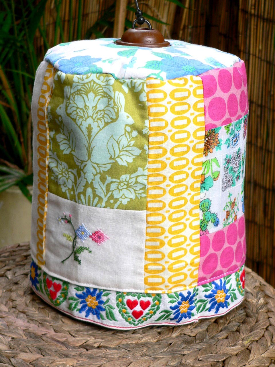 Bird Cage Cover Patterns