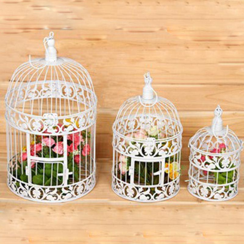 Bird Cages for Decoration