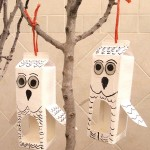 Bird Feeder Craft for Preschoolers