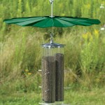 Bird Feeder Dome Baffle