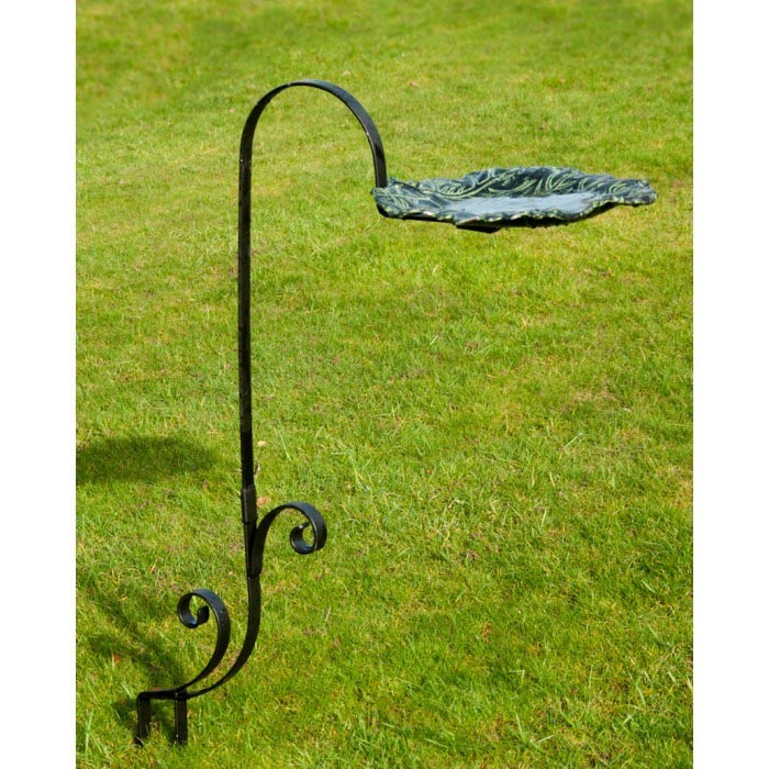 Bird Feeder Hangers Wrought Iron
