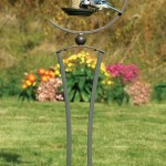 Bird Feeders with Stand