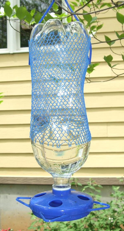 Bird Water Bottle Feeders