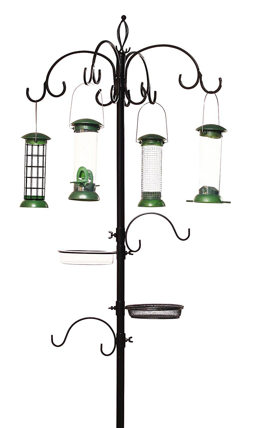Chapelwood Bird Feeder Station