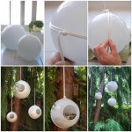 Cool Bird Feeders to Make