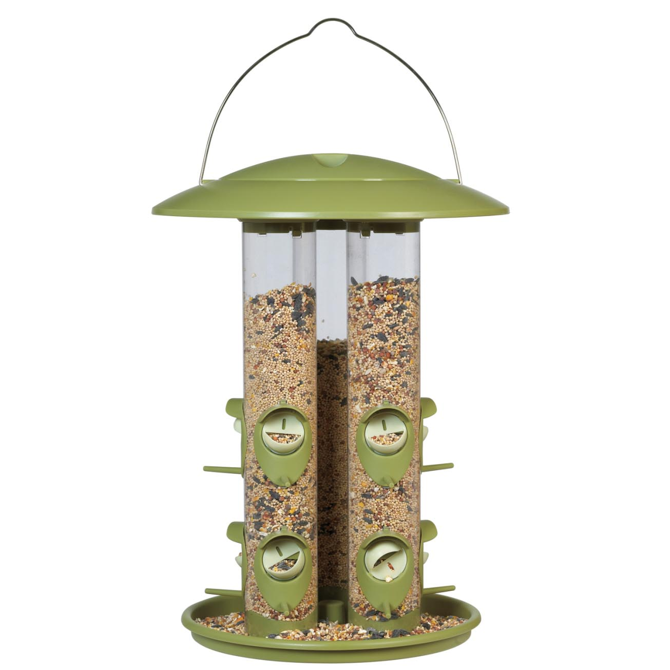 Deck Bird Feeder Hanger