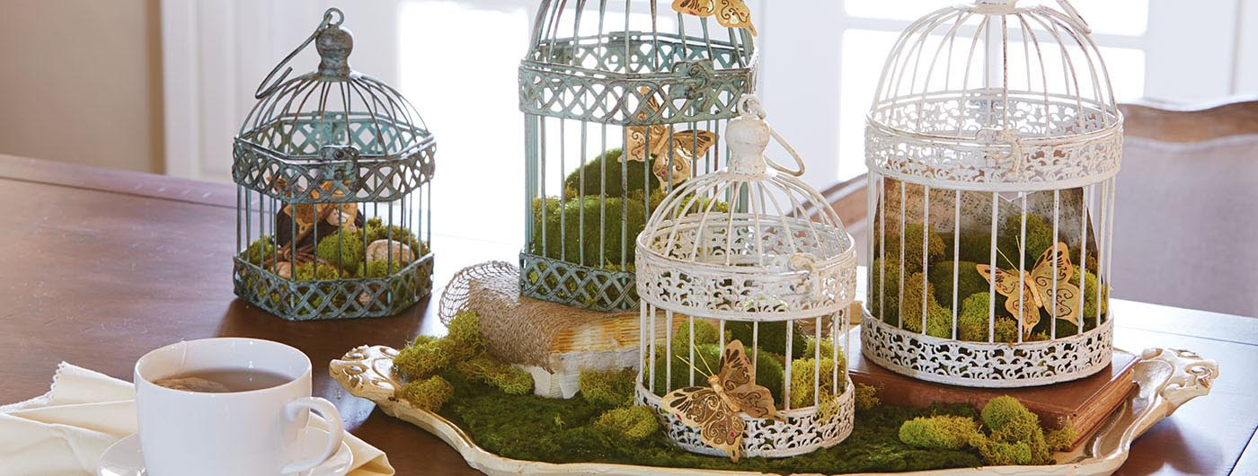 Decorative Bird Cages Michaels