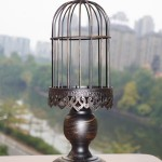 Decorative Metal Bird Cages