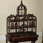 Decorative Victorian Bird Cages