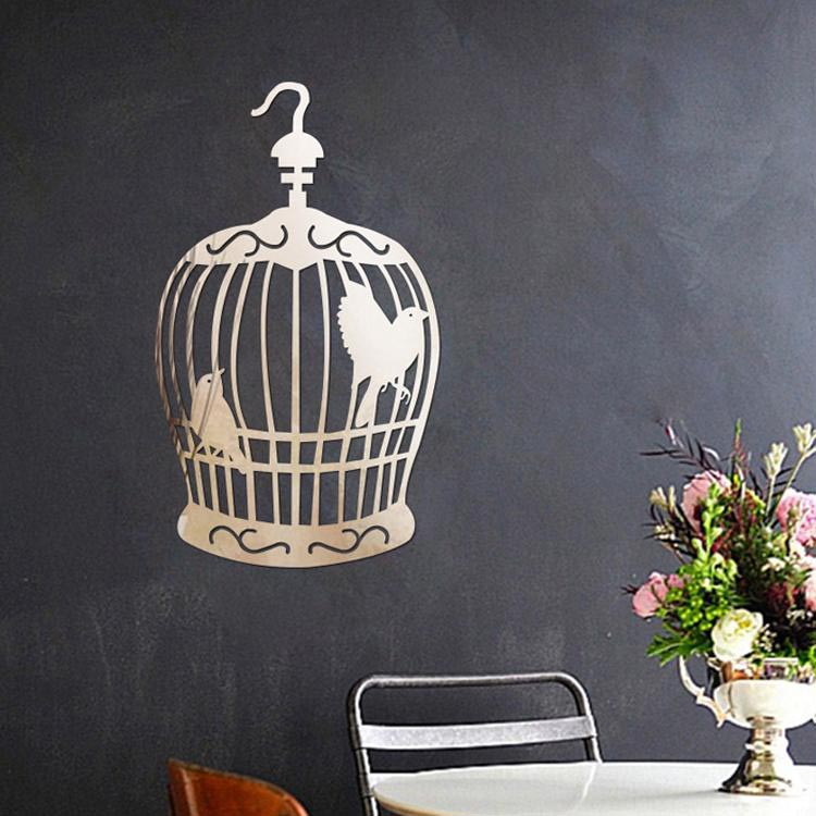DIY Acrylic Bird Cage