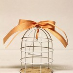 DIY Wire Bird Cage