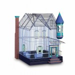 Featherstone Heights Victorian Bird Cage