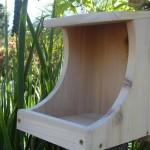 Feeders for Large Birds