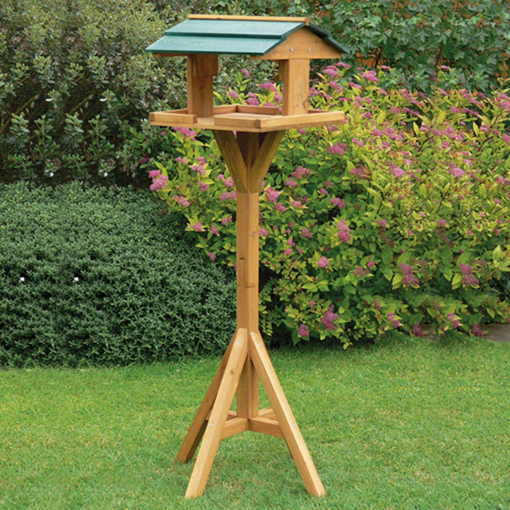 Garden Bird Feeder Stands