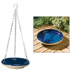 Gardman Hanging Bird Bath