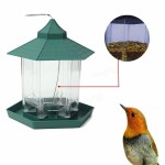 Hanging Water Feeders for Birds