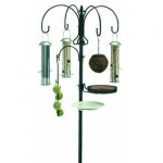 Heavy Duty Bird Feeder Station