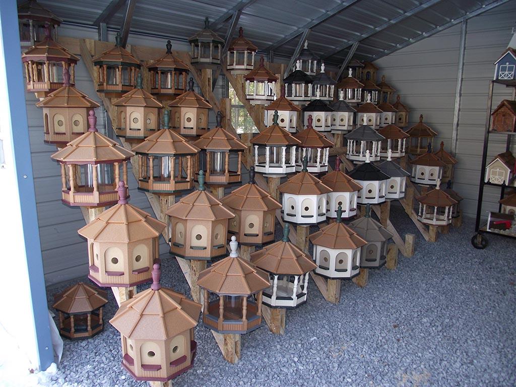 House Wren Bird Houses