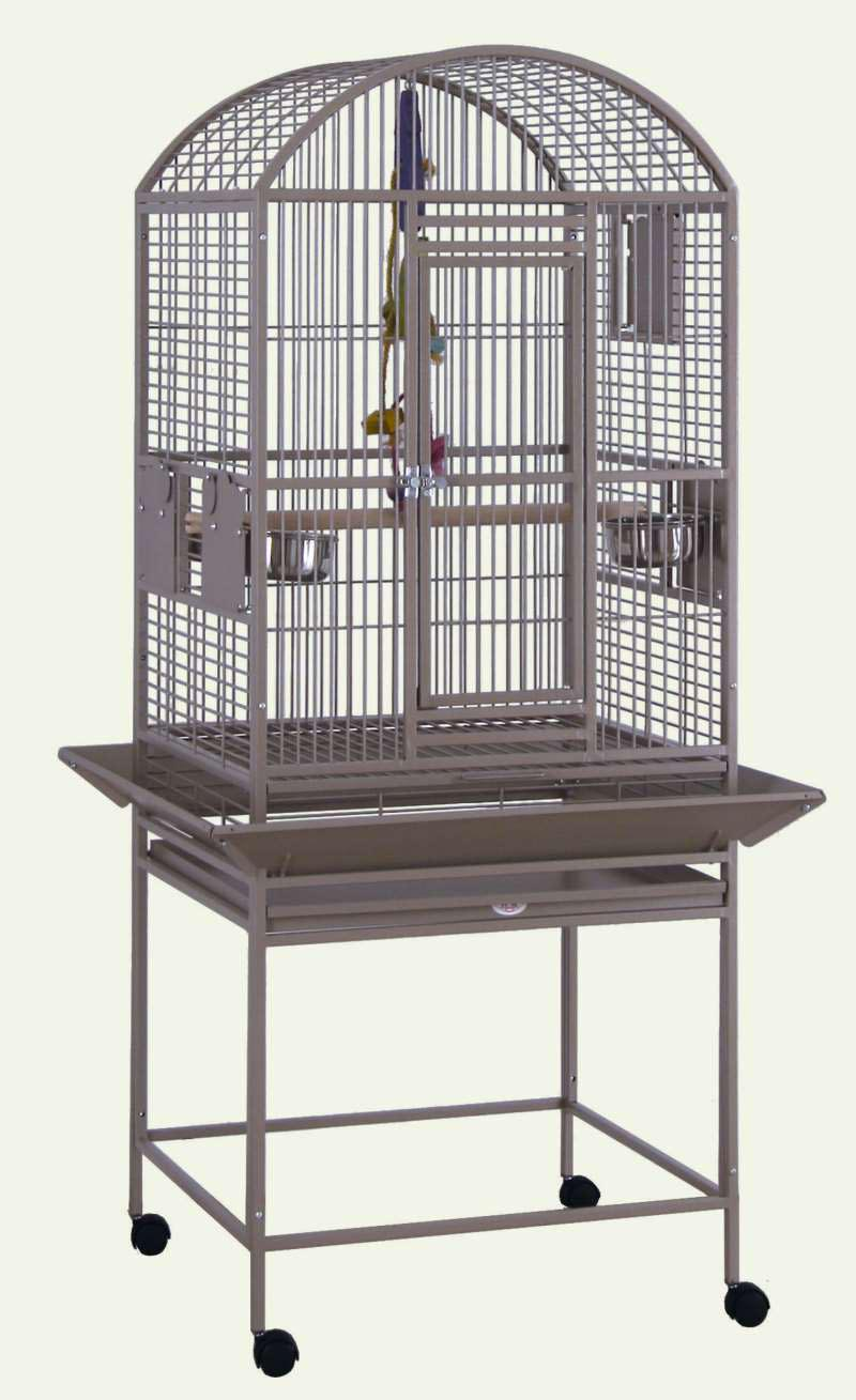HQ Victorian Parrot Bird Cages