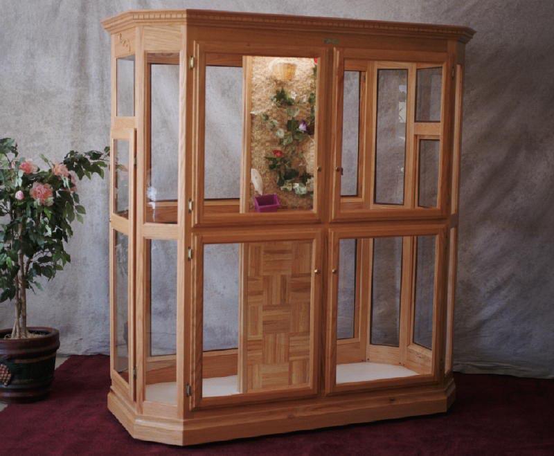 Indoor Bird Aviary Ideas