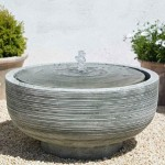 Large Bird Bath for Garden