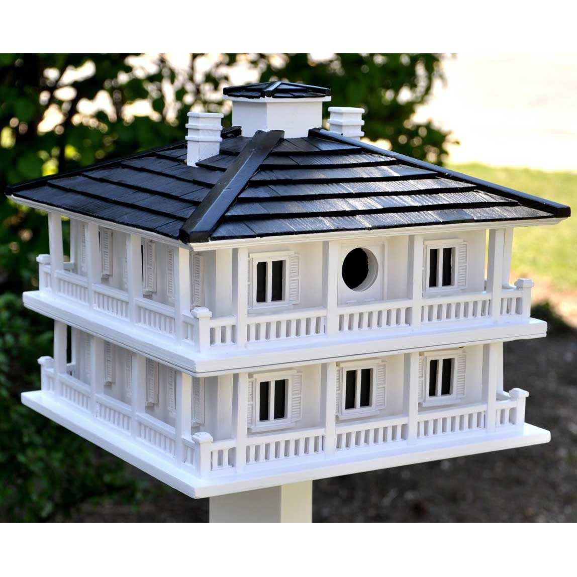 Large Bird House Designs