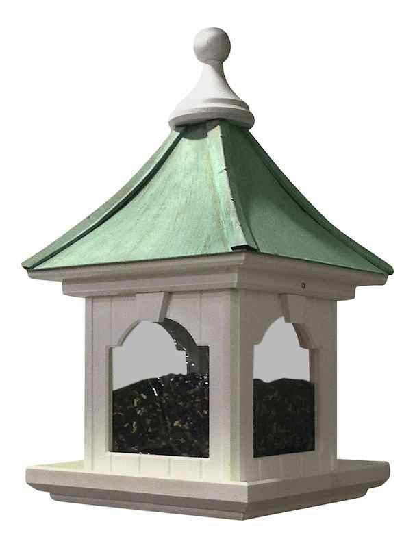 Large Capacity Bird Feeder