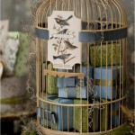 Large Decorative Indoor Bird Houses