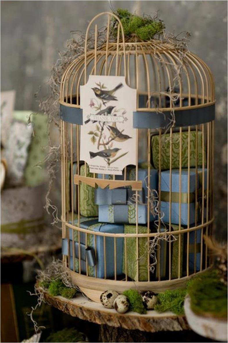 Large Decorative Indoor Bird Houses