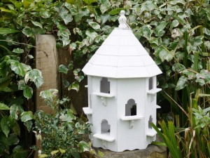 Large Hanging Bird Feeders