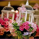 Metal Bird Cages Decorative
