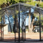Metal Outdoor Bird Aviaries