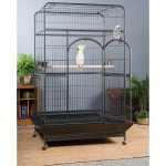 Metal Seed Guard for Bird Cages