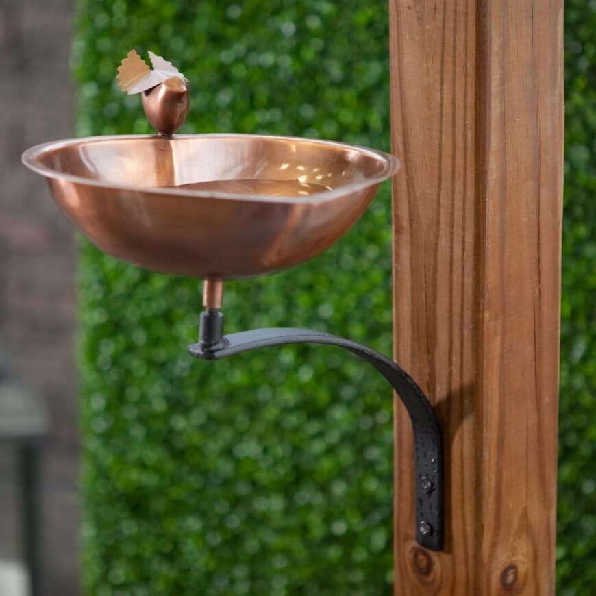 Modern Design Bird Baths