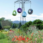 Outdoor Bird Feeders Stands