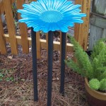 Plastic Bird Bath Bowl
