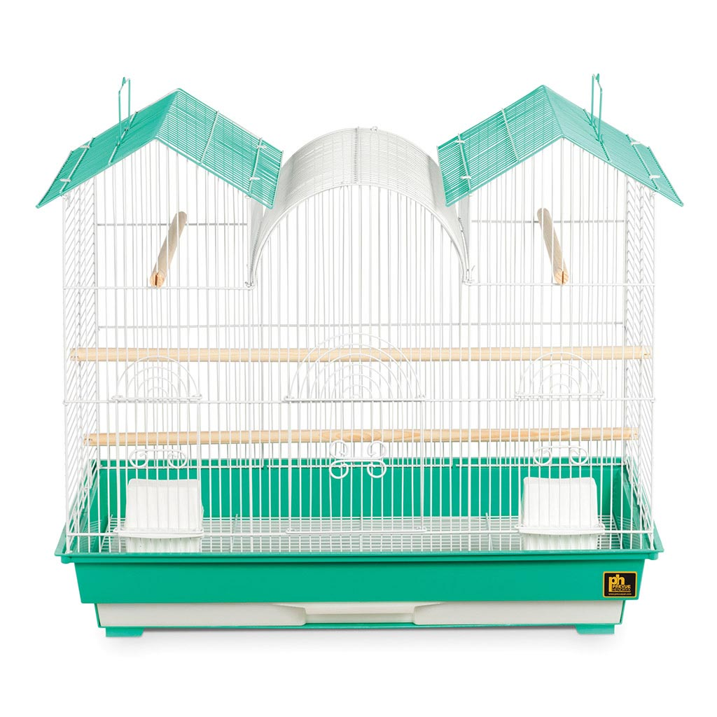 Prevue Hendryx Featherstone Heights Victorian Bird Cage