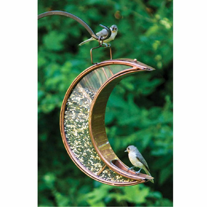 Really Cool Bird Feeders