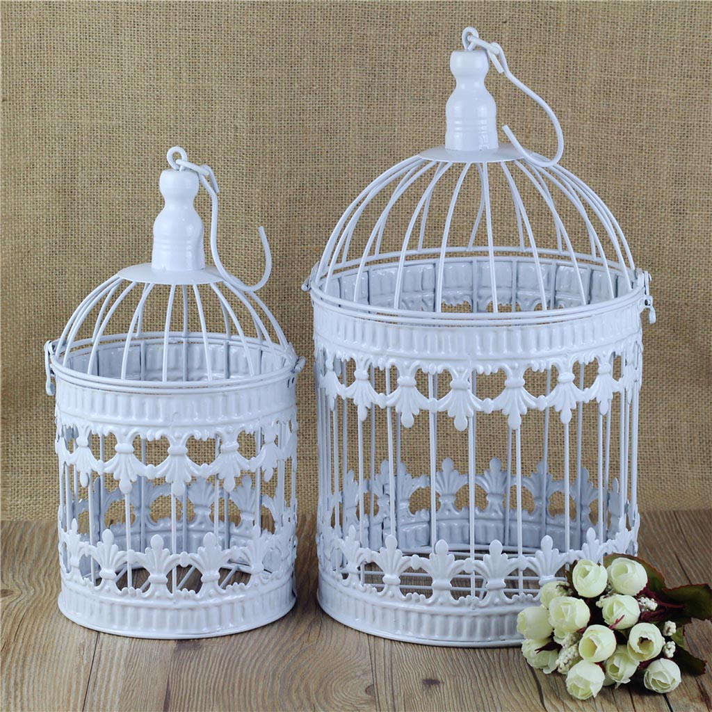 Small Bird Cages for Decorations