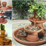 Small Decorative Bird Baths