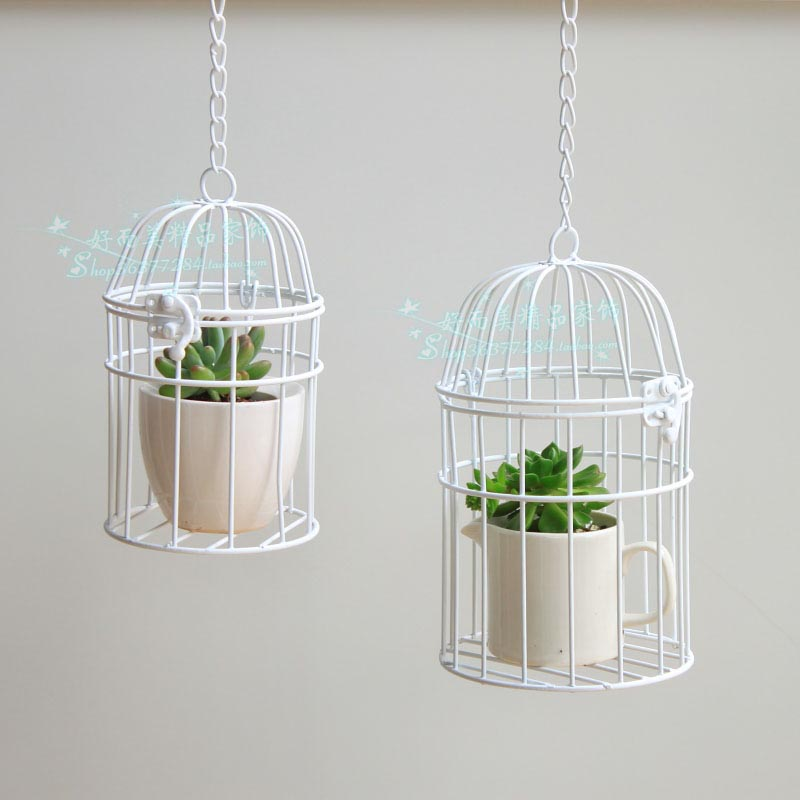 Small Decorative Bird Cages