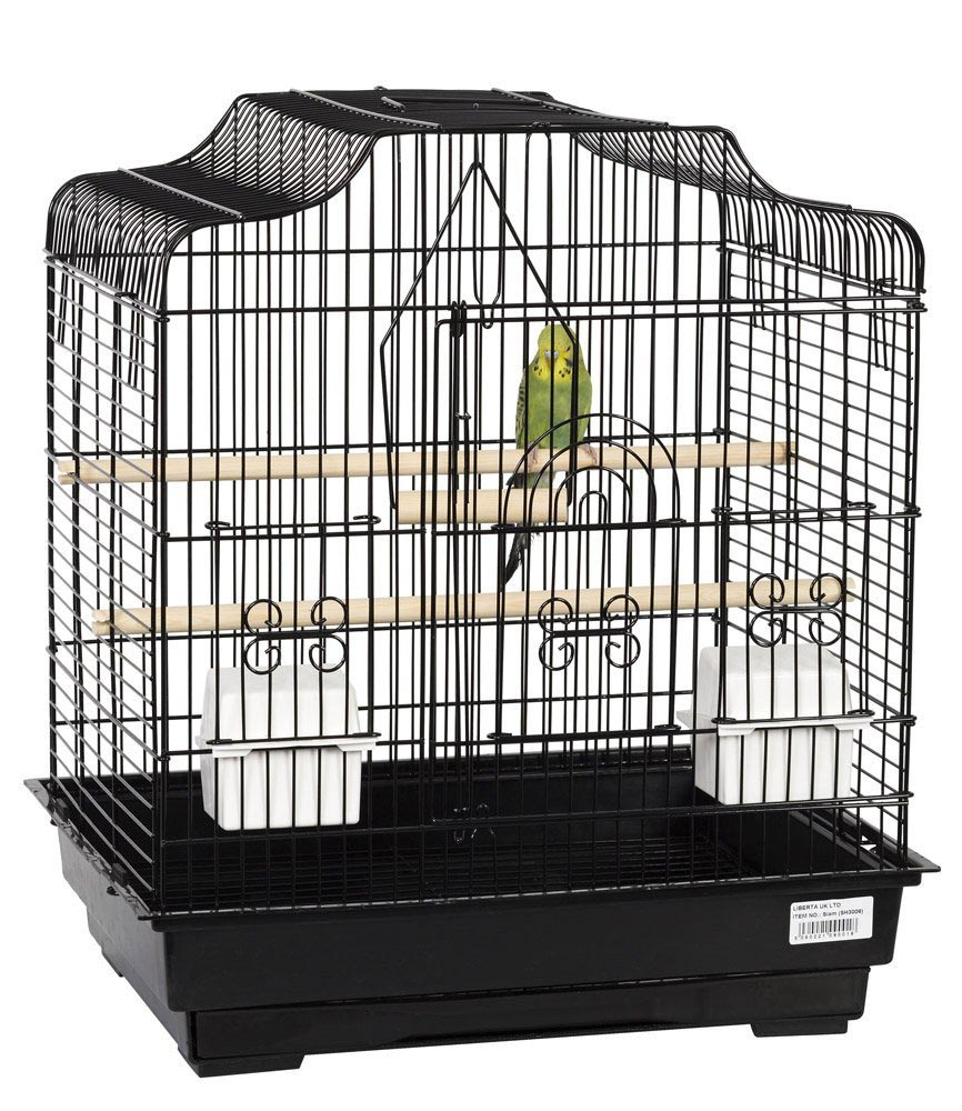 Soundproof Bird Cage Cover
