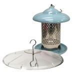 Squirrel Baffle for Bird Feeder