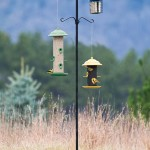 Stand for Bird Feeder