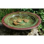 Stone Bird Bath Homebase