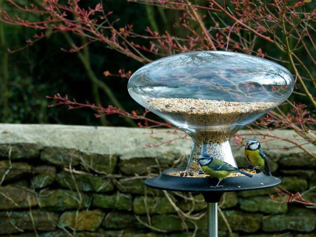 Stone Bird Baths Homebase